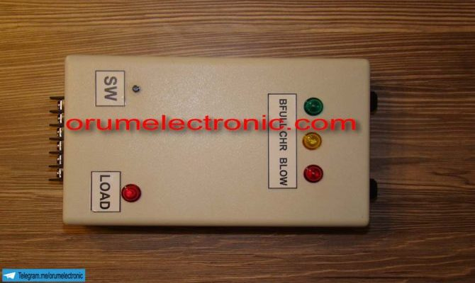 Solar Charge Controller Buy