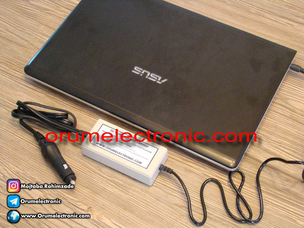 ausus laptop charger