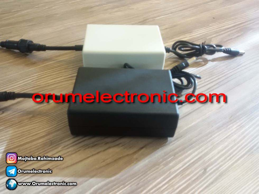 mikrotik power adapter