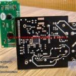 کنترل شارژ باتری های خورشیدی
