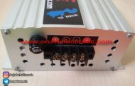 converter 24v to 48 volts isolated 3A